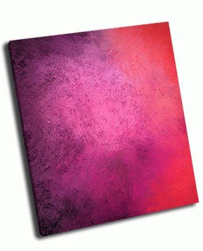 Картина розово-фиолетовая заставка