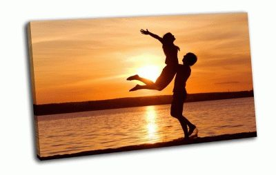 Картина свобода любви