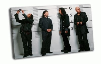 Картина system of a down