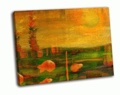 Картина сюрреалистическая живопись 2