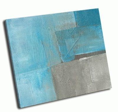 Картина текстурированный абстрактный фон