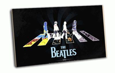 Картина the beatles обложка альбома