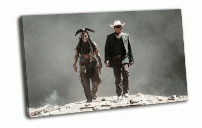 Картина the lone ranger