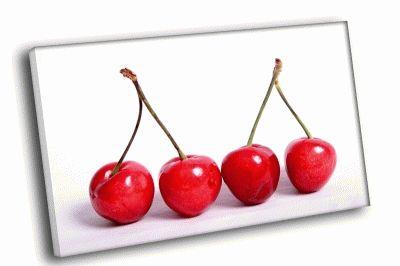 Картина вишни