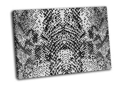 Картина змеиная кожа