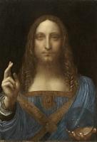 Леонардо да Винчи- Спаситель мира