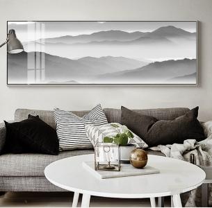 Панорамные горы