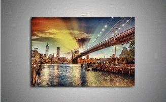 Бруклинский мост