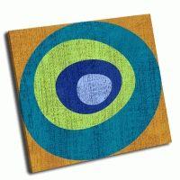 Абстрактный дизайн круг