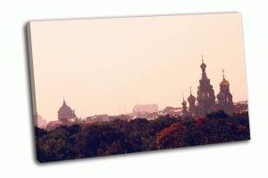 Церкви в Санкт-Петербурге