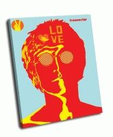 Джон Леннон - Любовь