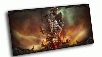 Diablo 3 начало