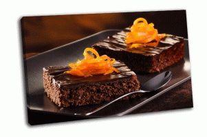 Домашние шоколадные брауни