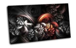 Дымчатые розы