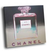 Э. Уорхол - Chanel Tp