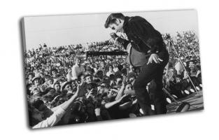 Элвис Пресли 1957
