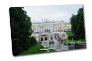 Главный фонтан, Петергоф