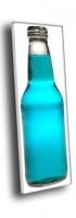 Голубой напиток