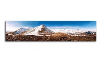 Горные вершины в Исландии