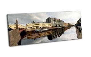 Канал, Панорама Петербург