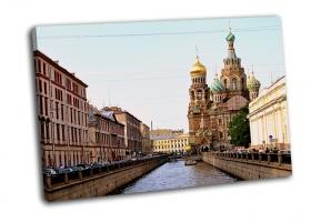 Канал Санкт-Петербург