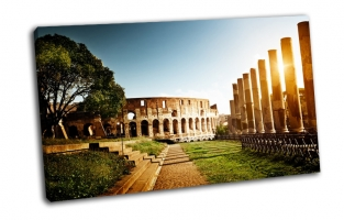 Колонны Колизея