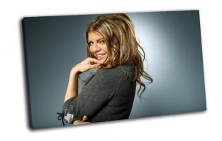 Красавица  Fergie