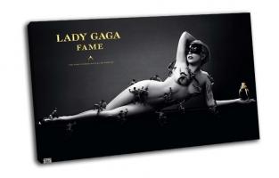 Lady Gaga -духи  Fame