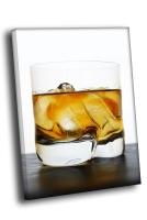 Лед, виски