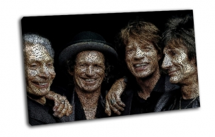 Легенда рока Rolling Stones