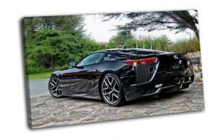 Lexus суперкар