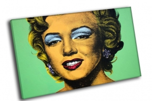 Marilyn Monroe от Ron English