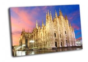 Миланский собор, Италия