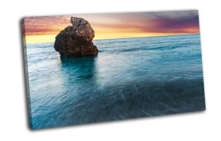 Милош пляж, острова Лефкада, Греция