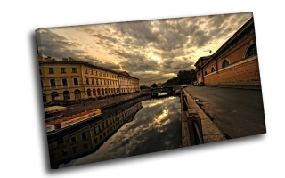 Мостовая канала