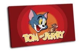Мультфильм-Том и Джерри