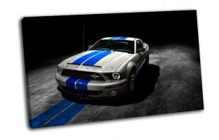 Mustang, gt500