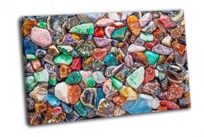 Натуральные полудрагоценные камни