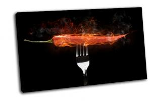 Перец в огне