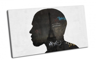 Постер Kanye West
