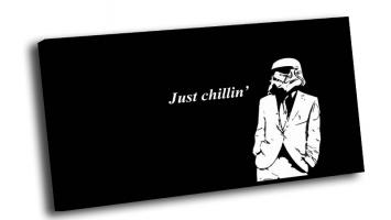 Просто расслабься
