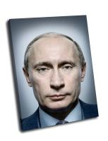 Путин - Esquire