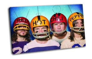Red Hot Chill Peppers