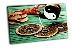 Счастливые монеты