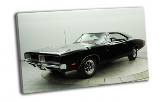 Сlassic Muscle Car