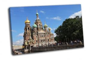 Спас, Петербург