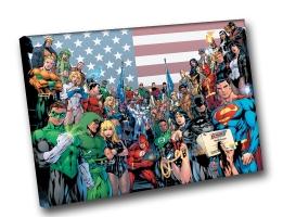 Супергерои: все в сборе