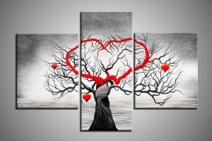 Триптих Дерево любви