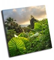 Величественный зеленый пейзаж