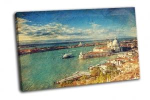 Венеция с птичьего полета